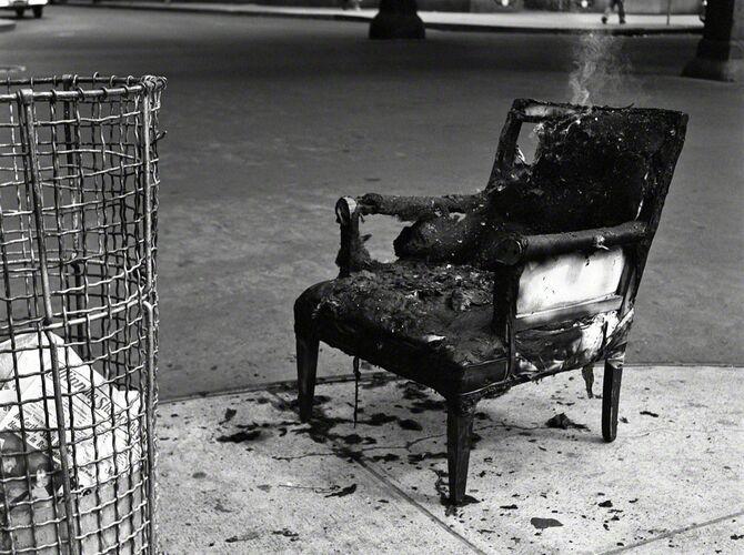 New York by Vivian Maier