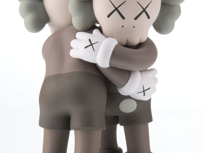 Together by KAWS