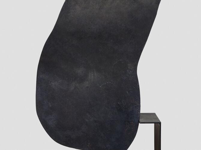 Stone by Isamu Noguchi