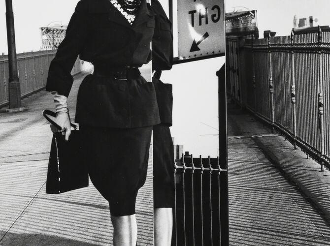 Vogue by William Klein