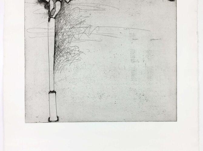 Tool Box by Jim Dine