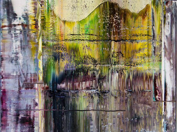 Haggadahs by Gerhard Richter