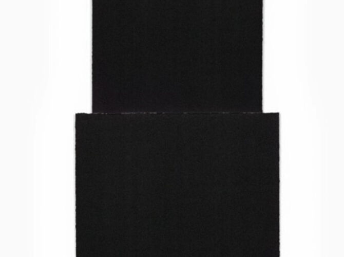 Equal by Richard Serra