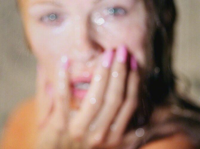 Pamela Anderson by Marilyn Minter