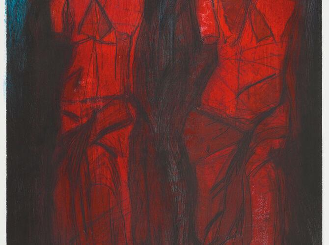 Venus by Jim Dine