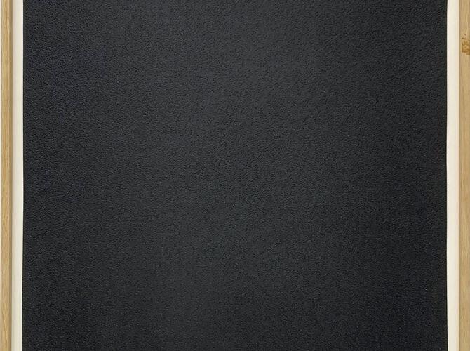 Ballast by Richard Serra