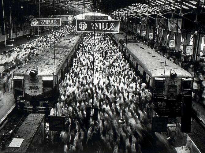 Workers by Sebastião Salgado