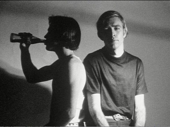 Coca-Cola by Andy Warhol