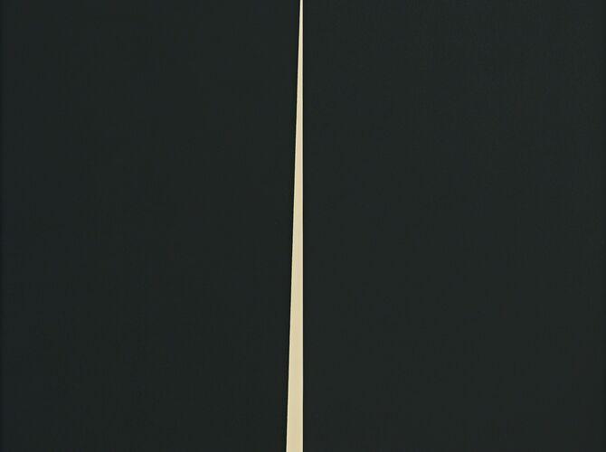Rift by Richard Serra