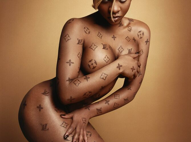 Fashion Photography by David LaChapelle