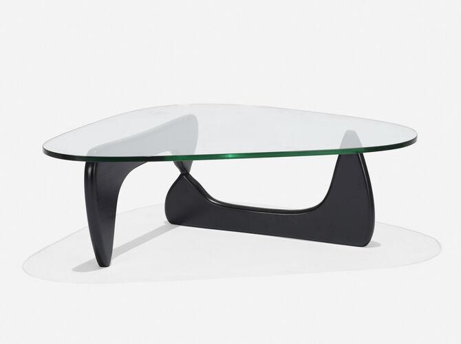 Coffee Tables by Isamu Noguchi