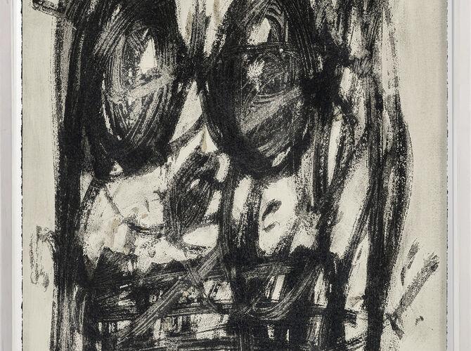 Anxious Men by Rashid Johnson