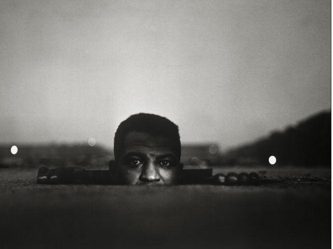 Harlem by Gordon Parks