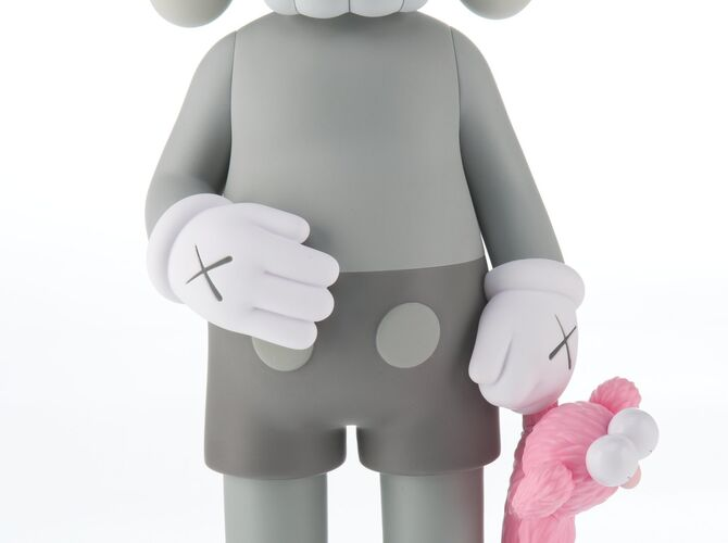 Share by KAWS