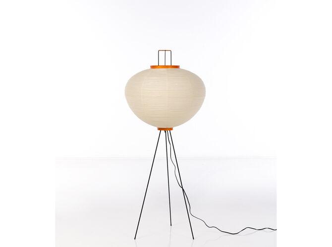 Floor Lamps by Isamu Noguchi
