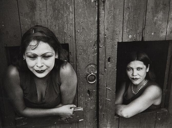 Mexico by Henri Cartier-Bresson