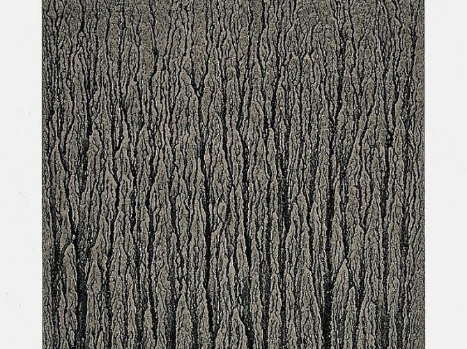 Mud Drawings by Richard Long