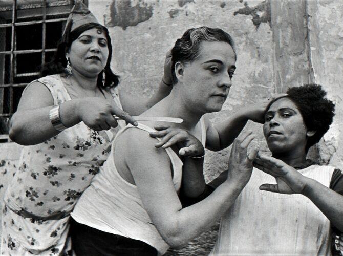 Spain by Henri Cartier-Bresson