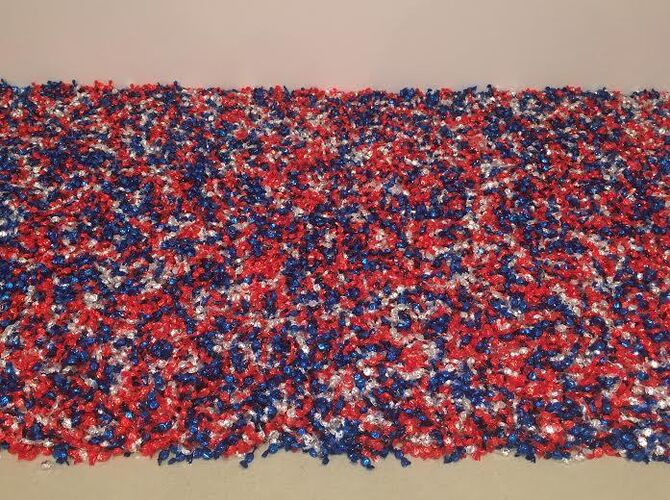 Candy by Felix Gonzalez-Torres