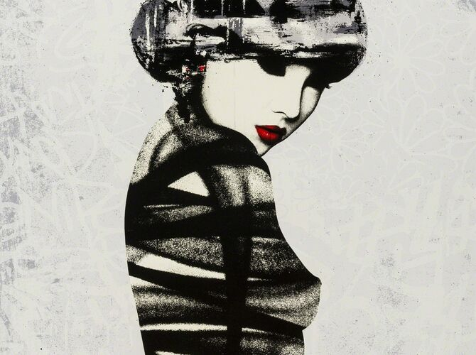 Rouge by HUSH