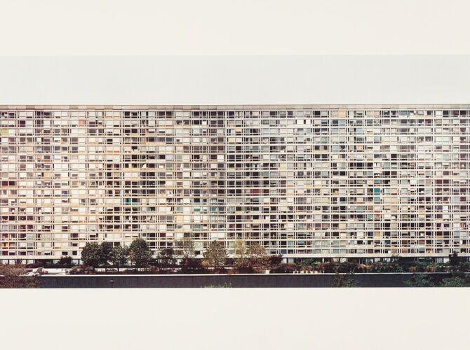 Montparnasse by Andreas Gursky