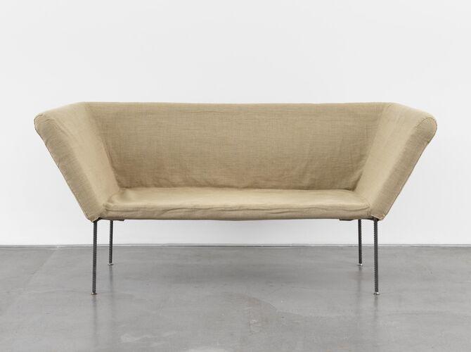 Sofas by Franz West