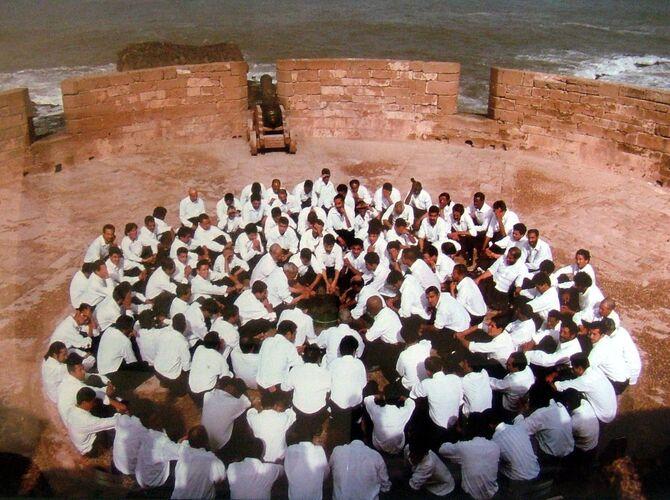 Rapture by Shirin Neshat