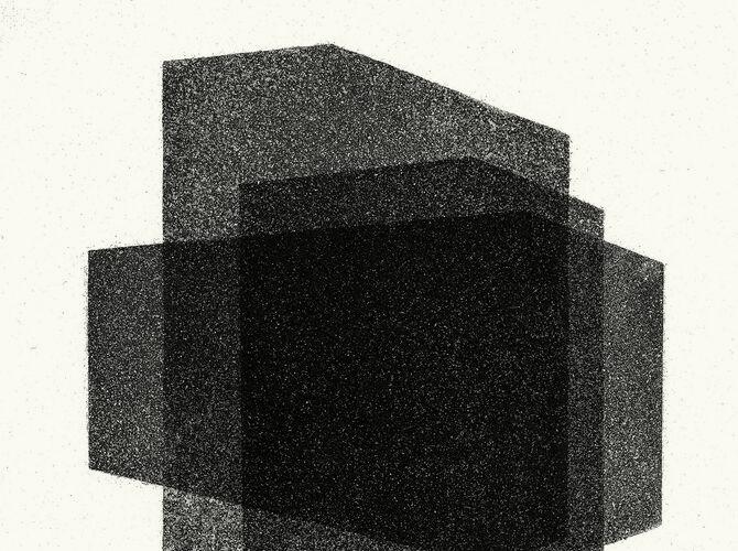 Matrix by Antony Gormley
