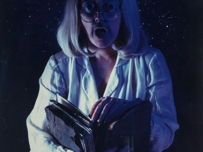 Fairy Tales by Cindy Sherman