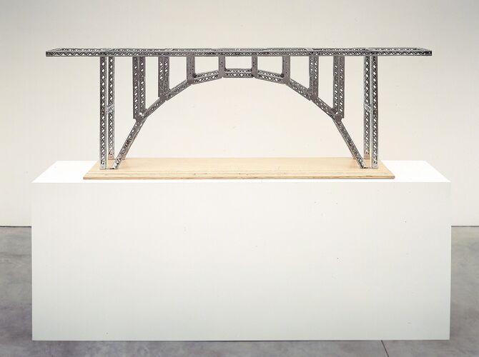 Bridges by Chris Burden