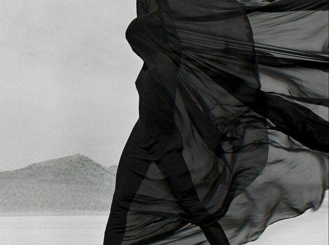 Versace by Herb Ritts