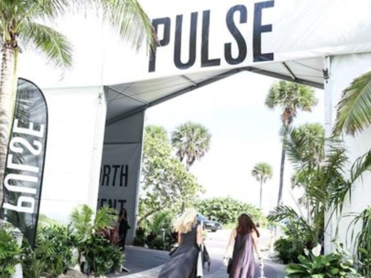 PULSE Miami Beach 2016: About the Fair