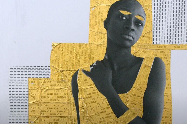 1:54 Contemporary African Art Fair New York 2015