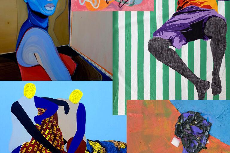 African Galleries Now 2020