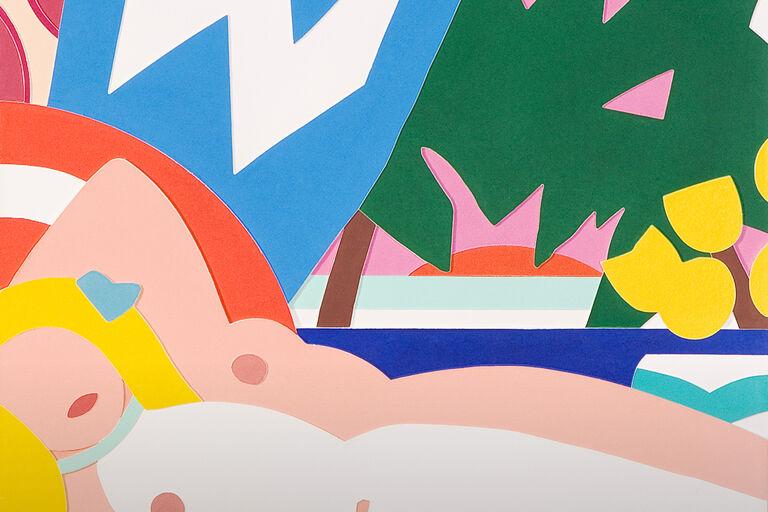 Art on Paper New York 2018