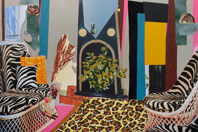 IFPDA Fine Art Print Fair 2019