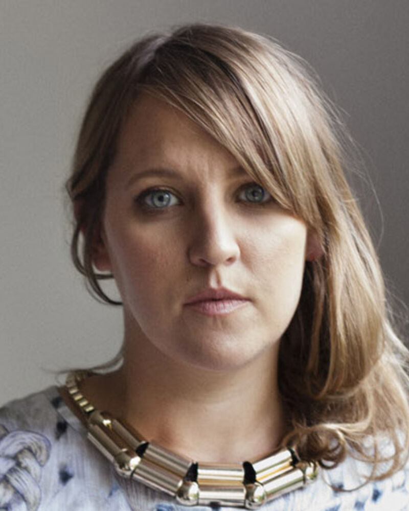 How Frieze Projects Curator Nicola Lees Is Making Her Mark This Year