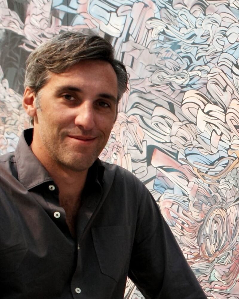 Artist Emilio Perez on Why Miami is the Best Place to Raise an Artist
