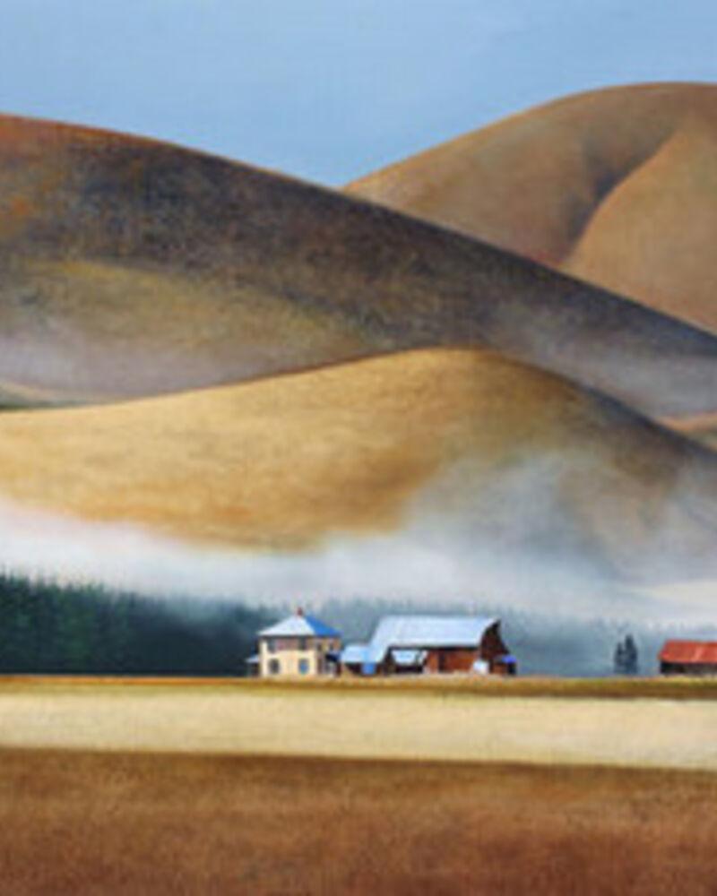John Berggruen Gallery