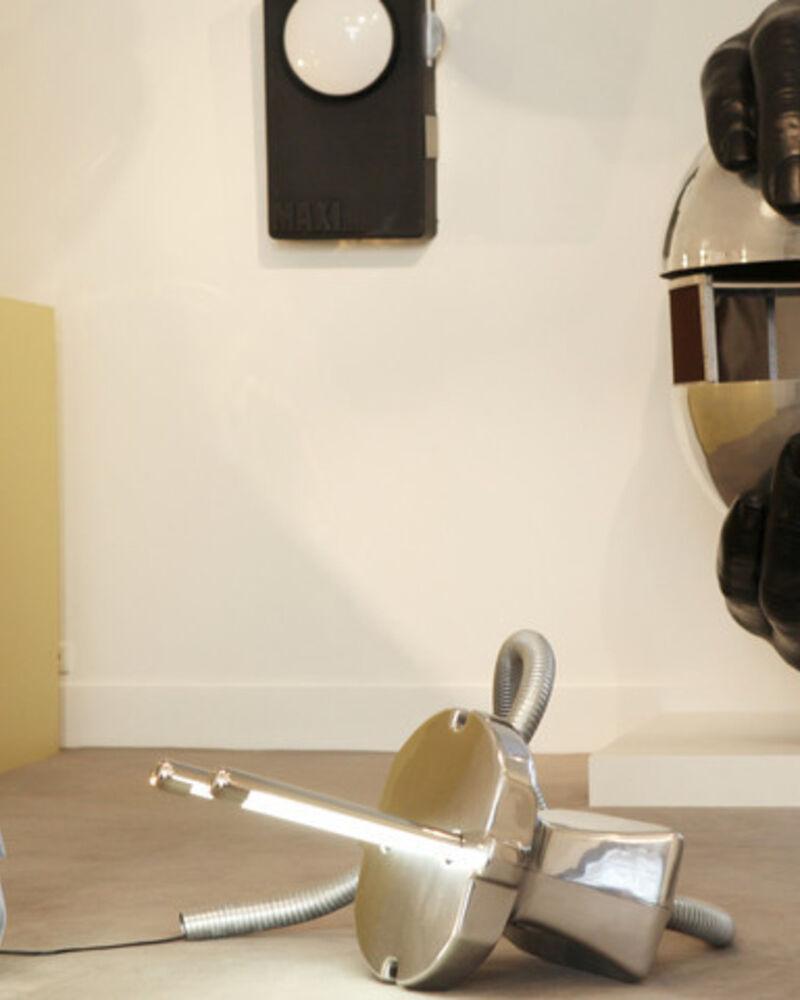 Galerie Chastel Marechal