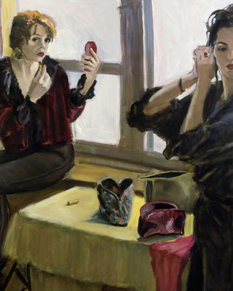 The Art of Dolling Up