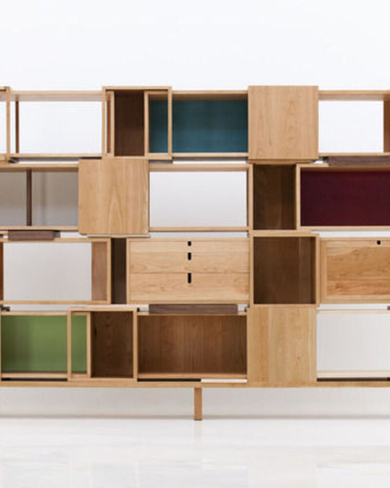 PJ Park's Invigorating Korean Designs at Gallery SEOMI