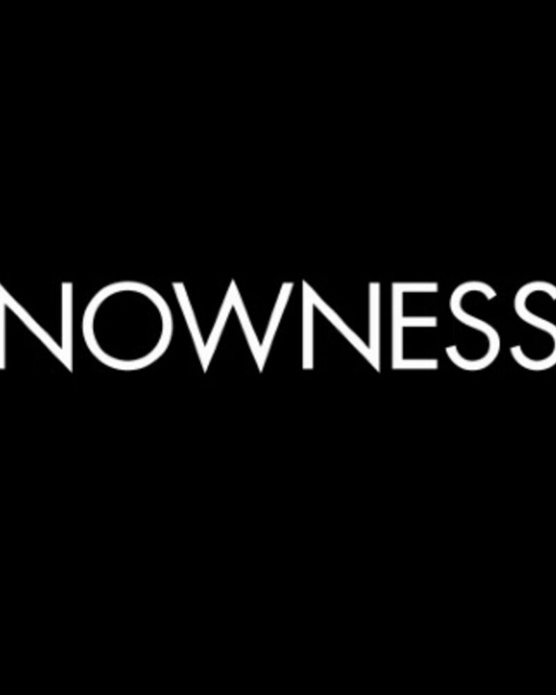 NOWNESS