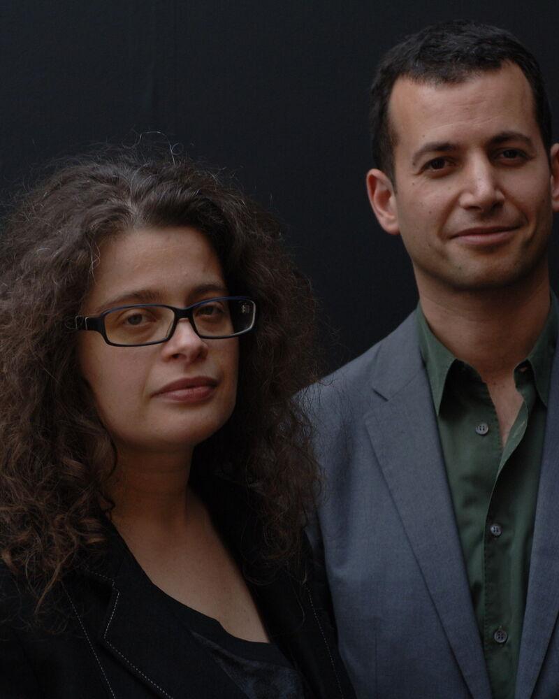 Why Artists (Secretly) Love Art Fairs: Ryan Gander Interviews Frieze Founders Amanda Sharp and Matthew Slotover