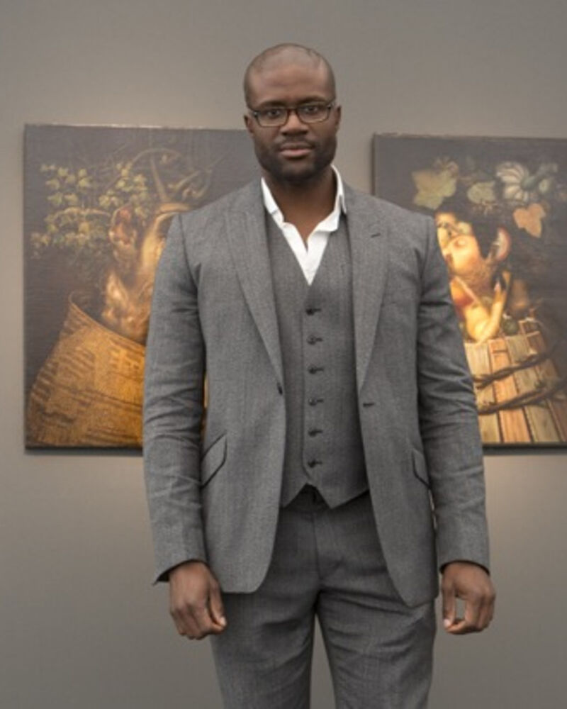 Timeless Style at Frieze Masters' VIP Opening