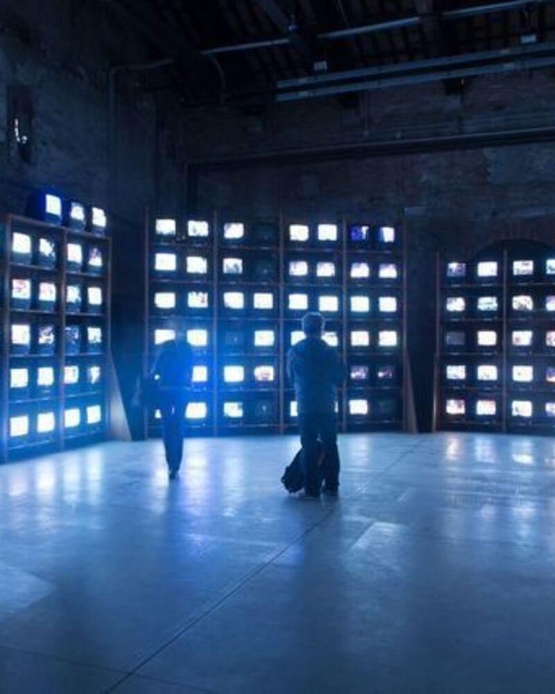 The 55th Venice Biennale