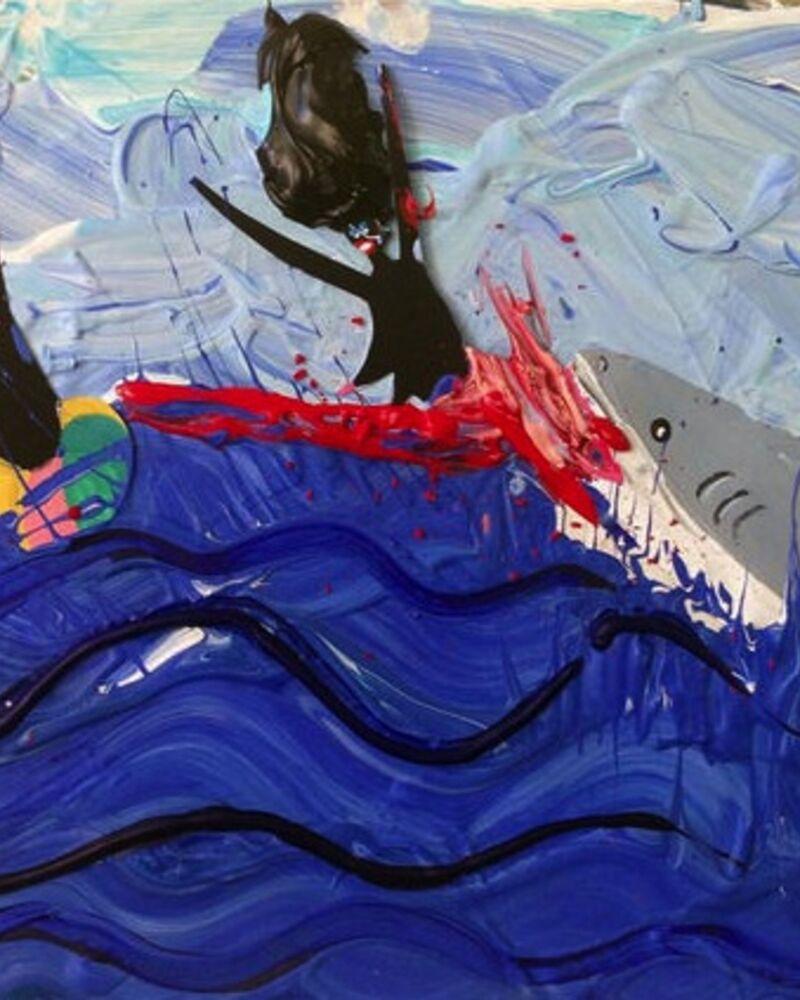 The 10 Most Disturbing Artworks at NADA