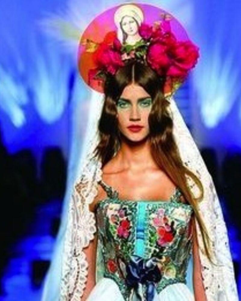 The Fashion World of Jean Paul Gaultier, Brooklyn Museum