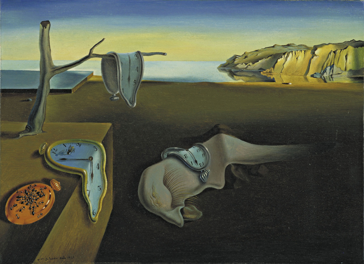 How the Surrealist Movement Shaped the Course of Art History