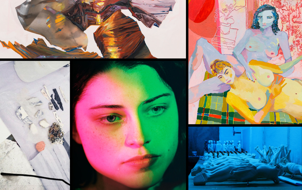 30 Emerging Artists to Watch This Spring
